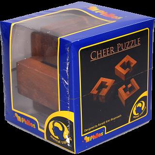 Cheer Puzzle