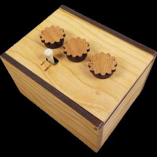 Secret Lock Box II