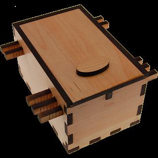 Pueblo Secret Lock Box