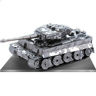 Metal Earth - Tiger I Tank