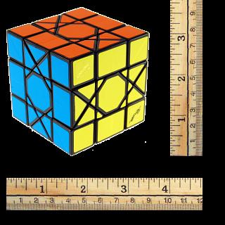 Pitcher Octo-Star Cube - Black Body