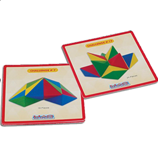 Tri-Mags (Mag-Blocks)
