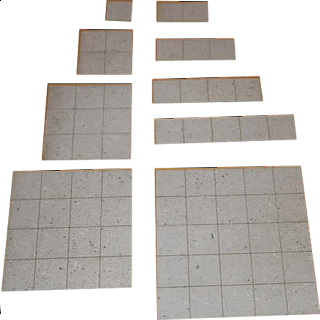 Dungeon Tiles - Stone
