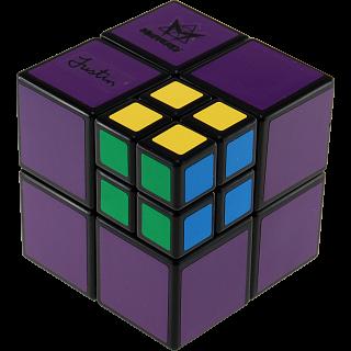 Pocket Cube - 4 Color Edition