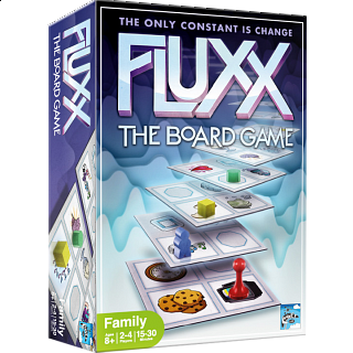 Fluxx: The Board Game