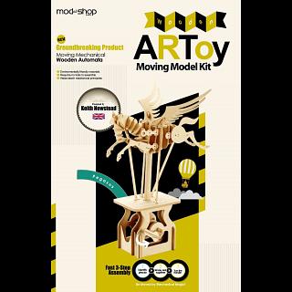 ARToy Moving Model Kit - Pegasus