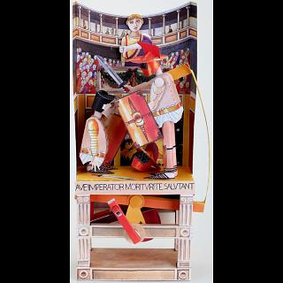 Automata Collection - Roman Gladiators