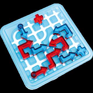 City Maze