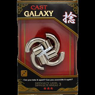 Cast Galaxy