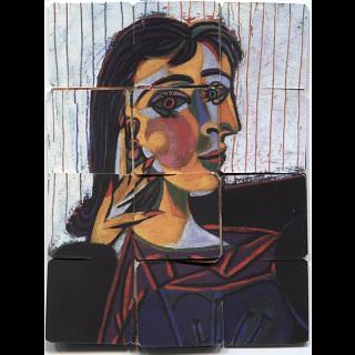 Mozaniac - Female Portraits