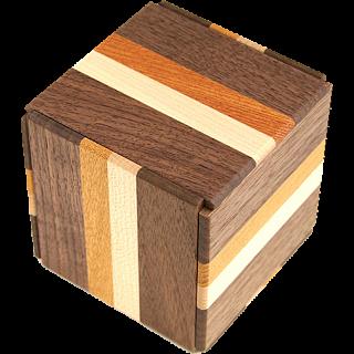 Karakuri New Secret Box II