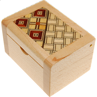 Karakuri Fake Box