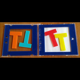 Four T's Puzzle (Jewel-Case Edition)