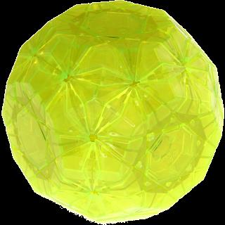 Gem Cube VI - Ice Green Body - DIY