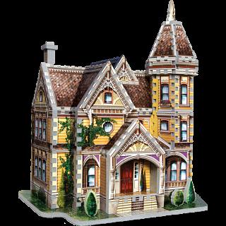 Lady Jane - Wrebbit 3D Jigsaw Puzzle