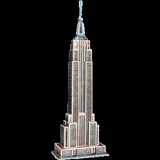 Empire State Building - Wrebbit 3D Jigsaw Puzzle