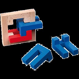 4 L Puzzle