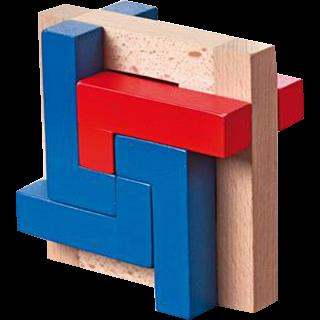 Puzzle Solution for 4 L Puzzle