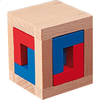 Puzzle Solution for 4 Caged Puzzle