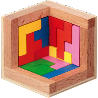 Puzzle Solution for Pentominos Puzzle