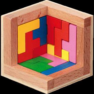 Pentominos Puzzle