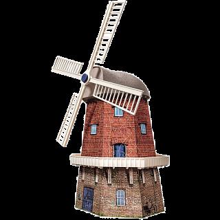 Ravensburger 3D Puzzle - Windmill