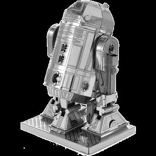 Metal Earth: Star Wars - R2-D2
