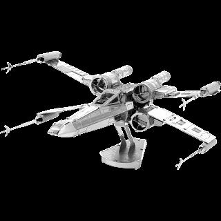 Metal Earth: Star Wars - X-Wing Starfighter