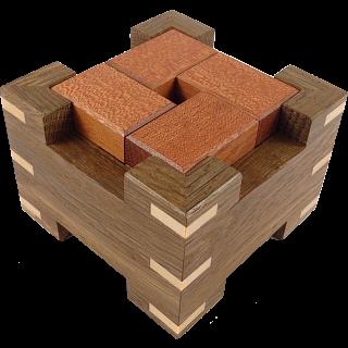 Puzzle Solution for Castle