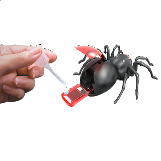 Salt Water Fuel Cell Kit - Spider