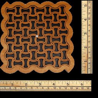 Escher Welle