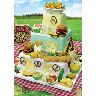 Cake Boss - Devoted to Dessert