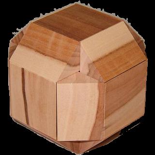 Puzzle Solution for Pocoloco