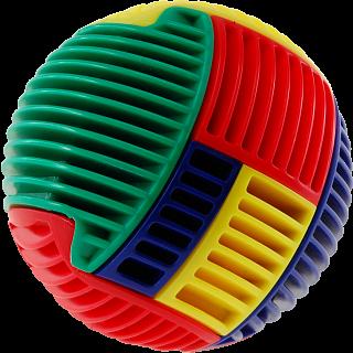 Slida Classic - Multi-Colored Ball