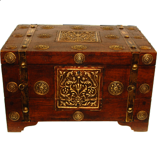 Puzzle Solution for Mystery Box - Wooden Puzzle Box