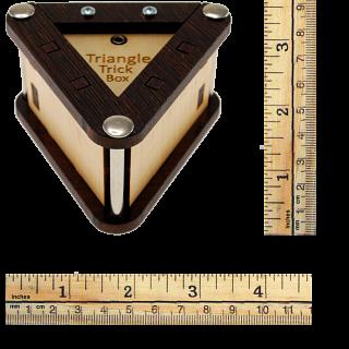 Triangle Trick Box