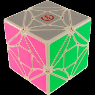 limCube Dreidel II (simple version) 3x3x3 - White Body