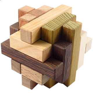 Puzzle Solution for Little box