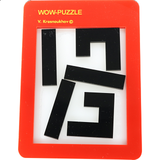 Puzzle Solution for Wow Puzzle