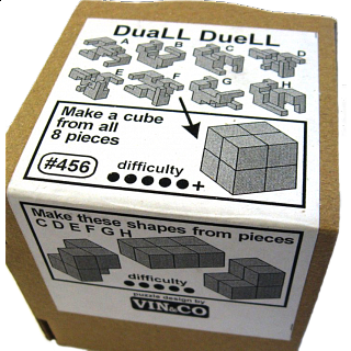 DuaLL DueLL