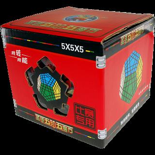 Shengshou Gigaminx - Black Body