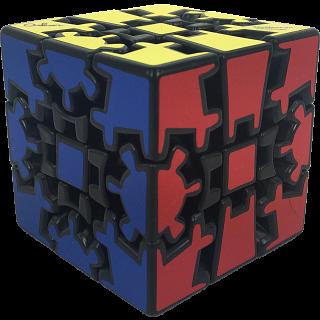 Gear Cube Extreme - Black