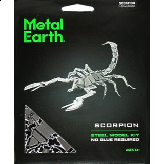 Metal Earth - Scorpion