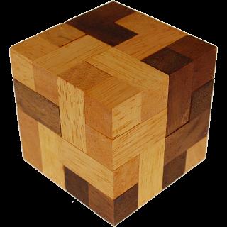 Puzzle Solution for Blockhead