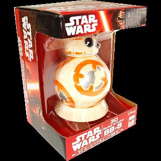 Star Wars 3D Rubik's Cube - BB8