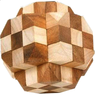 Puzzle Solution for Grand Star