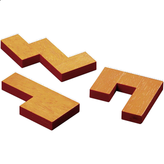 Gillux - Twinform