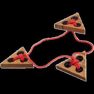 Triple Triangle