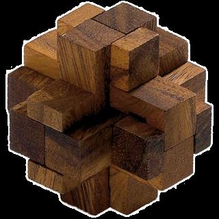 Puzzle Solution for Centaurus