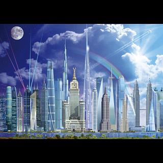Tall Buildings